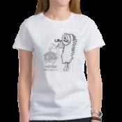 2010 Brainwash program t-shirt