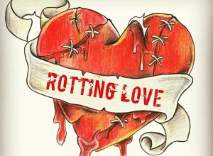 Dave reda-Rotting Love pic.